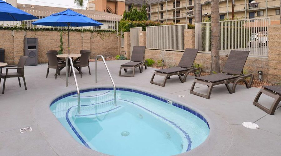 Best Western Airpark Hotel-14 of 29 photos