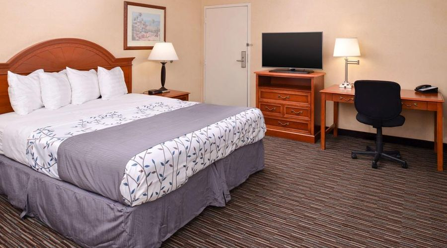 Best Western Airpark Hotel-15 of 29 photos