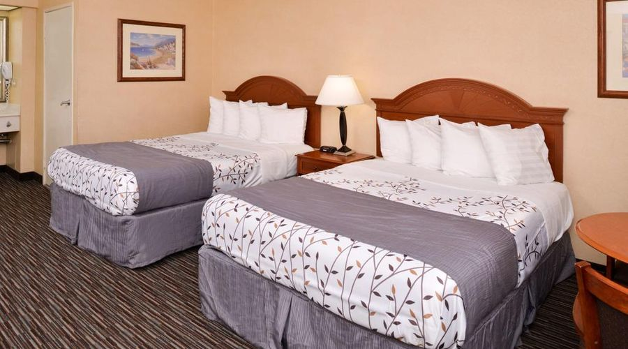Best Western Airpark Hotel-19 of 29 photos