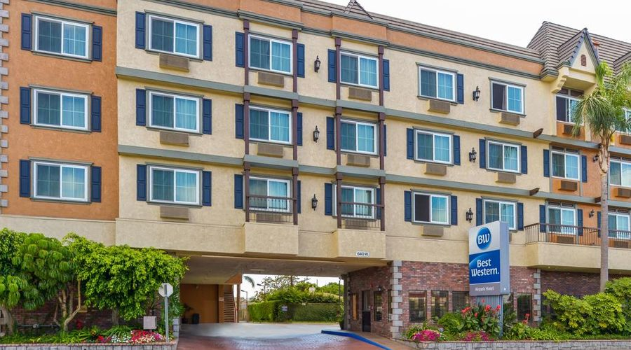Best Western Airpark Hotel-2 of 29 photos