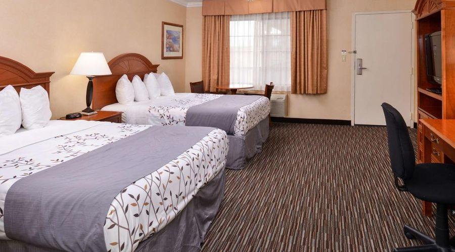 Best Western Airpark Hotel-20 of 29 photos
