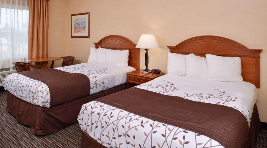 Best Western Airpark Hotel-21 of 29 photos