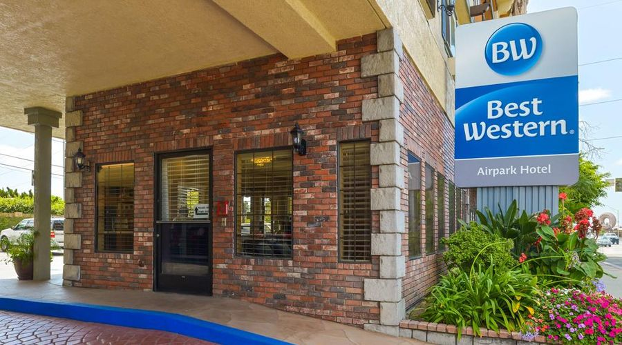 Best Western Airpark Hotel-27 of 29 photos