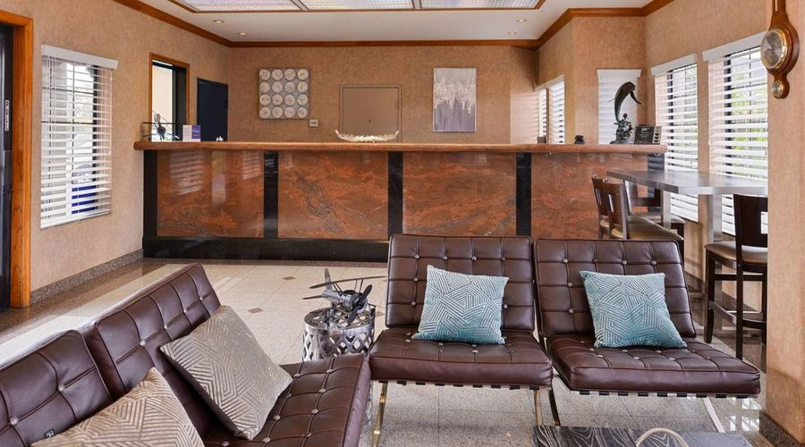 Best Western Airpark Hotel-5 of 29 photos