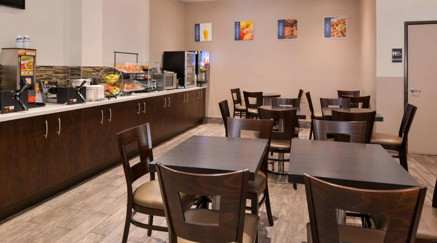 Best Western Airpark Hotel-8 of 29 photos
