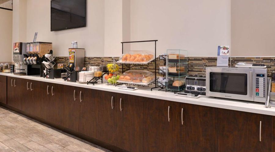Best Western Airpark Hotel-9 of 29 photos