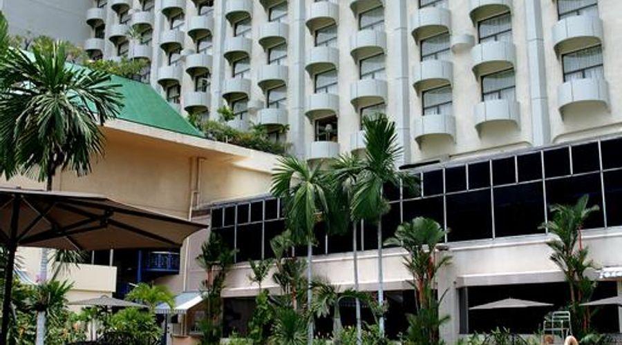 Sari Pacific Jakarta-2 of 44 photos