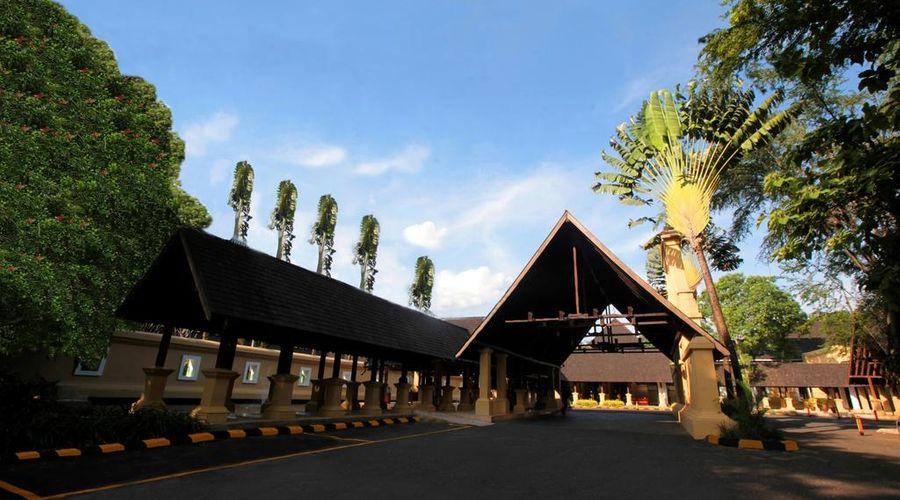 Novotel Bogor Golf Resort & Convention Center-10 of 47 photos