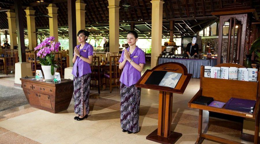 Novotel Bogor Golf Resort & Convention Center-12 of 47 photos