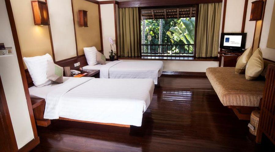 Novotel Bogor Golf Resort & Convention Center-15 of 47 photos