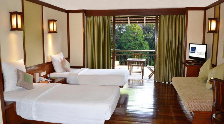 Novotel Bogor Golf Resort & Convention Center-16 of 47 photos