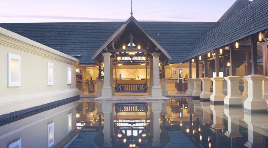 Novotel Bogor Golf Resort & Convention Center-17 of 47 photos