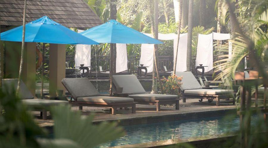 Novotel Bogor Golf Resort & Convention Center-18 of 47 photos