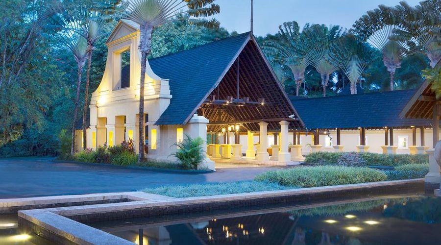 Novotel Bogor Golf Resort & Convention Center-20 of 47 photos