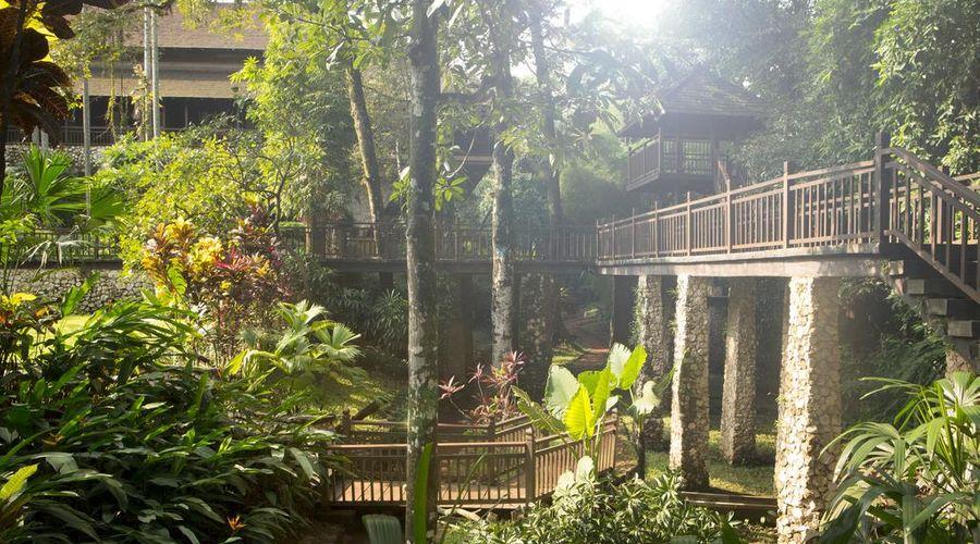 Novotel Bogor Golf Resort & Convention Center-21 of 47 photos