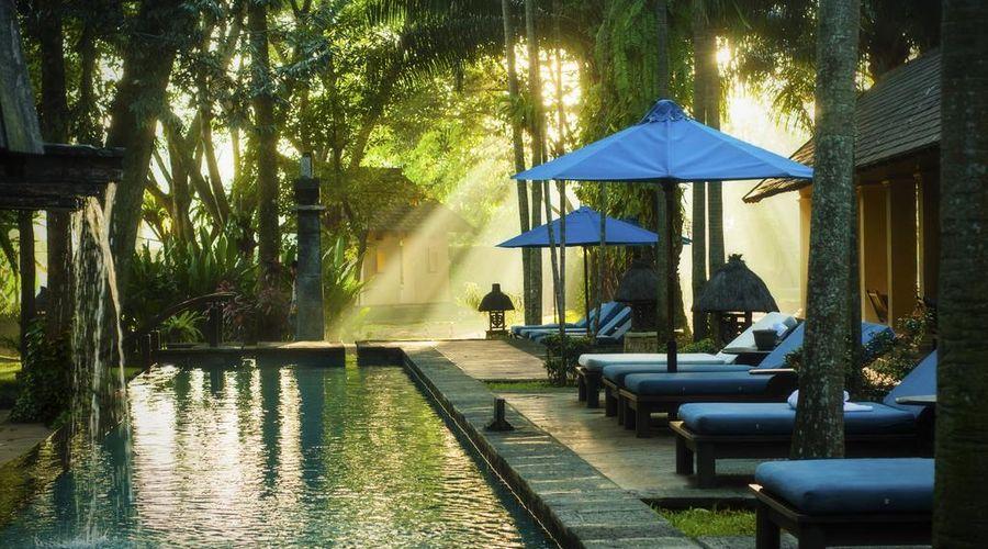Novotel Bogor Golf Resort & Convention Center-35 of 47 photos
