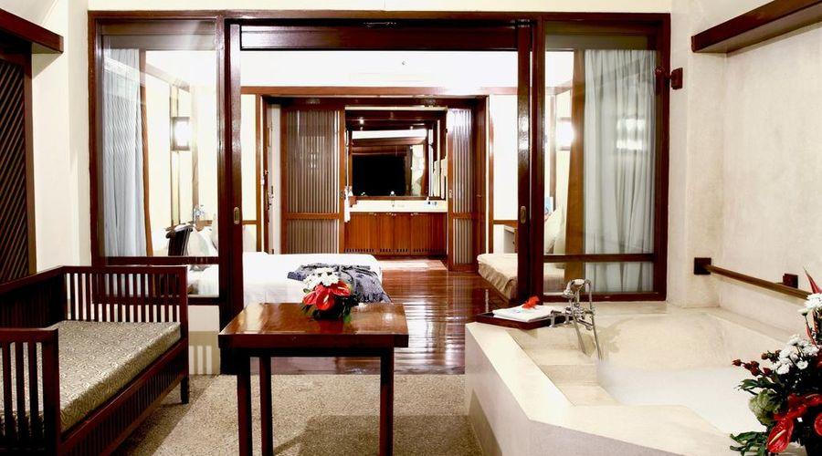 Novotel Bogor Golf Resort & Convention Center-40 of 47 photos