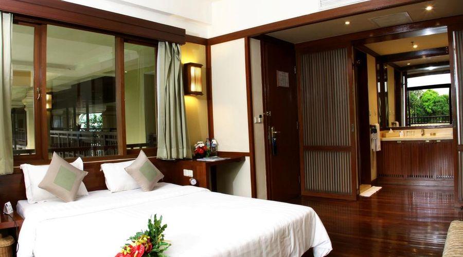 Novotel Bogor Golf Resort & Convention Center-41 of 47 photos