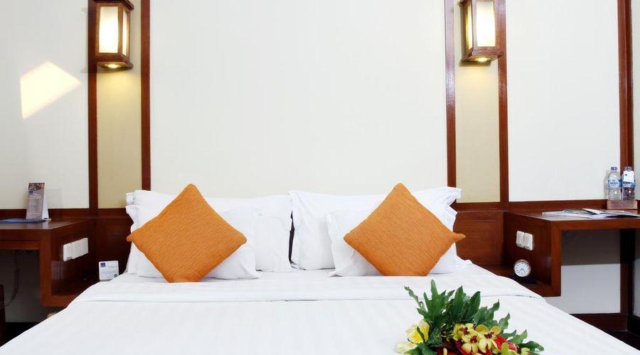 Novotel Bogor Golf Resort & Convention Center-44 of 47 photos