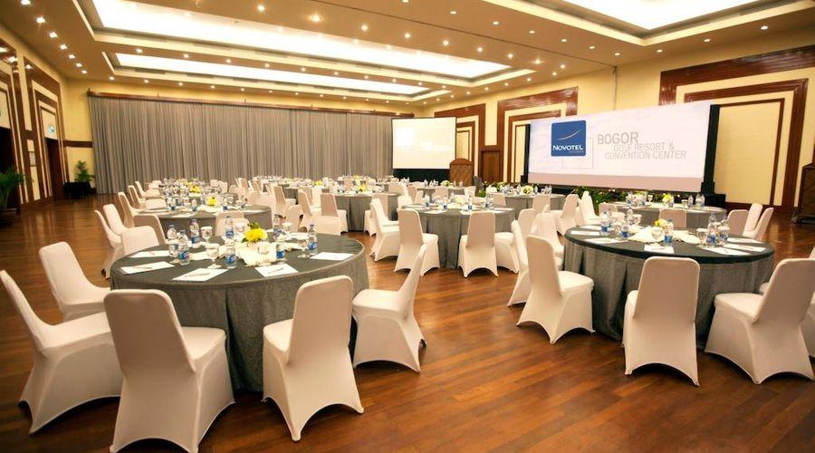 Novotel Bogor Golf Resort & Convention Center-45 of 47 photos