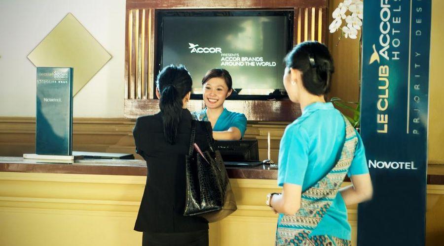 Novotel Bogor Golf Resort & Convention Center-46 of 47 photos