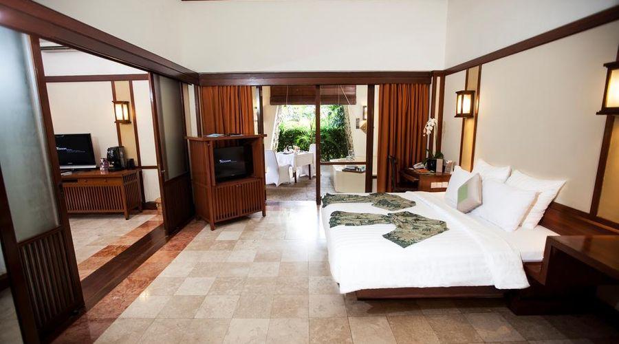 Novotel Bogor Golf Resort & Convention Center-8 of 47 photos