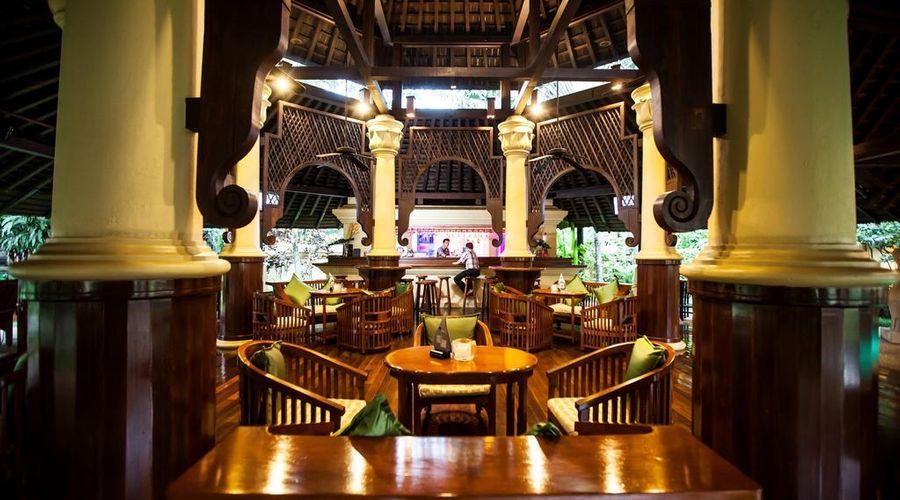Novotel Bogor Golf Resort & Convention Center-9 of 47 photos