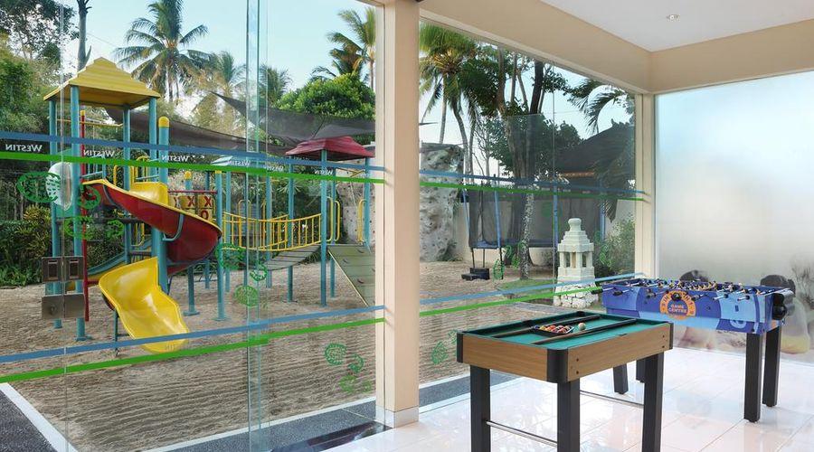 The Westin Resort Nusa Dua, Bali-2 of 48 photos