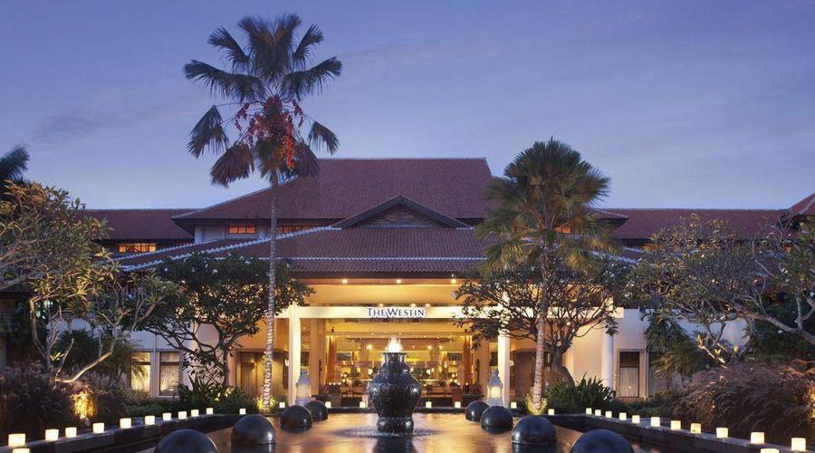The Westin Resort Nusa Dua, Bali-1 of 48 photos