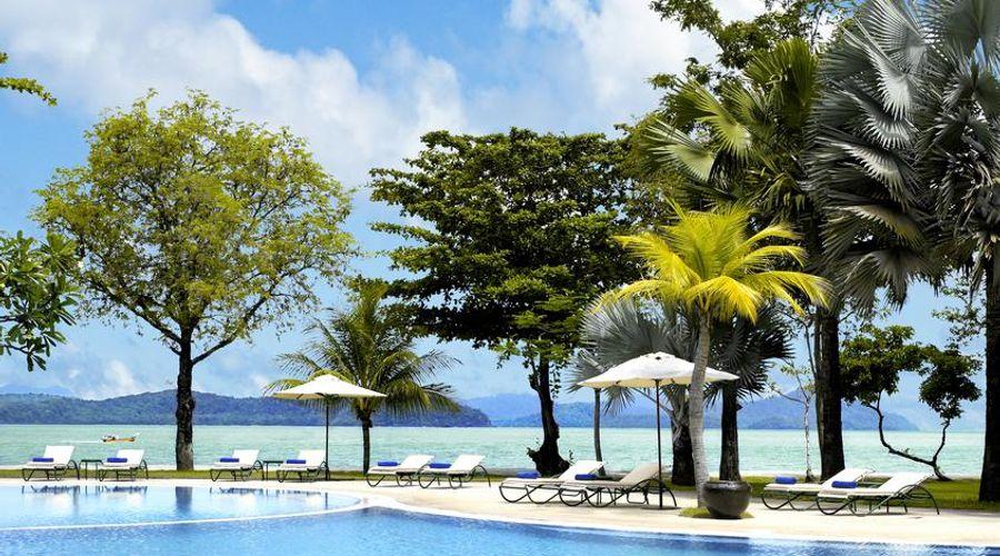 فيفانتا باي تاج - جزيرة ريباك، لانجكاوي-11 من 46 الصور