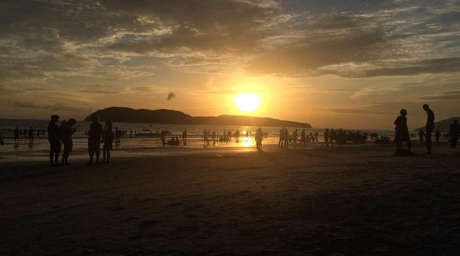 فيفانتا باي تاج - جزيرة ريباك، لانجكاوي-3 من 46 الصور