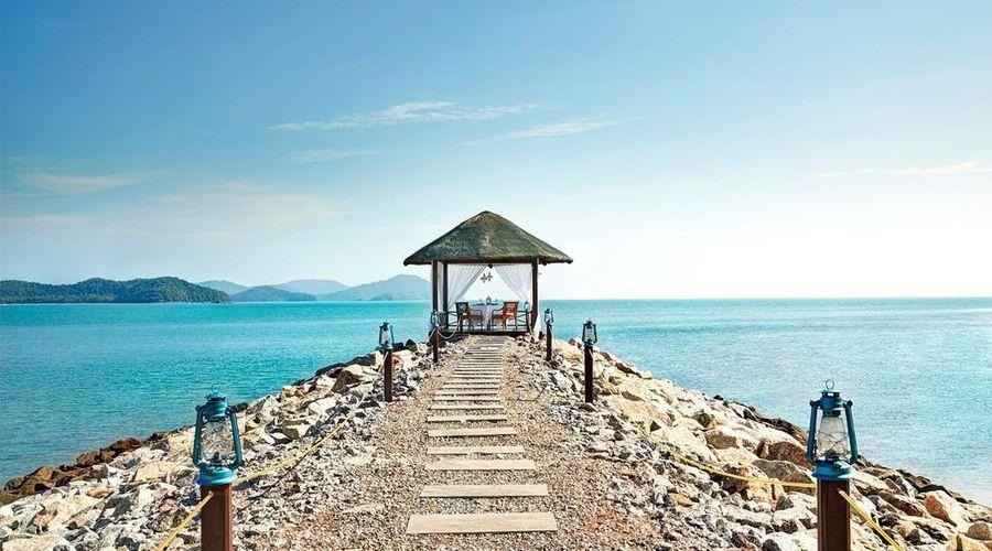 فيفانتا باي تاج - جزيرة ريباك، لانجكاوي-24 من 46 الصور