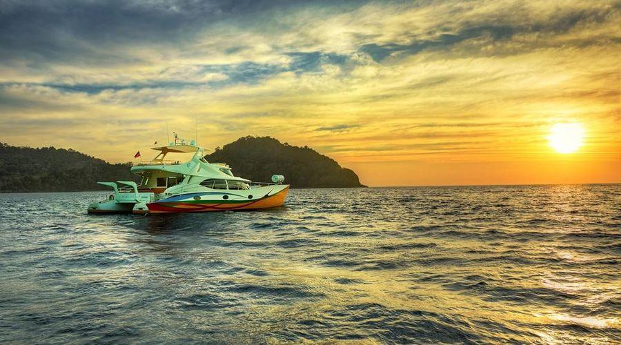 فيفانتا باي تاج - جزيرة ريباك، لانجكاوي-30 من 46 الصور