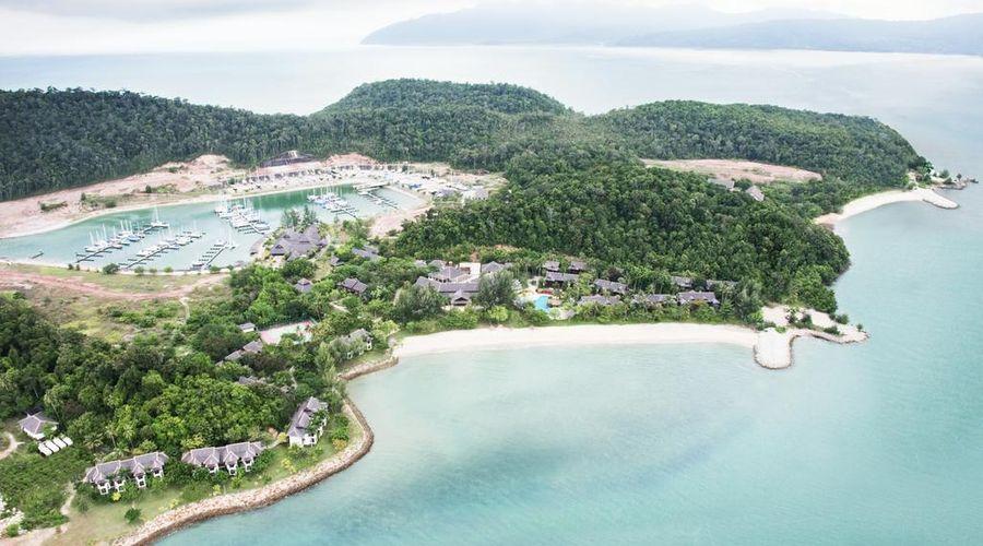 فيفانتا باي تاج - جزيرة ريباك، لانجكاوي-9 من 46 الصور