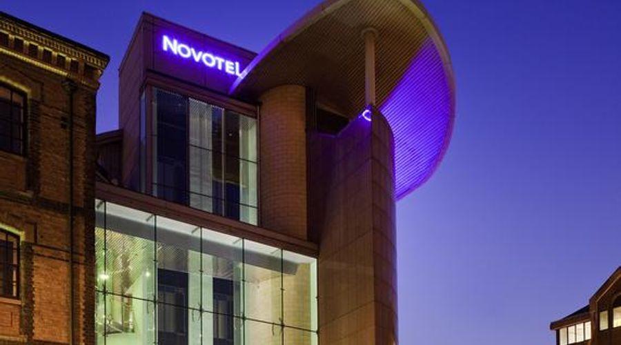 Novotel Cardiff Centre-1 of 49 photos