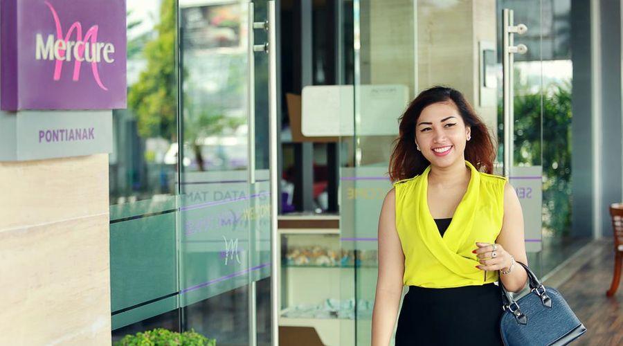 Mercure Pontianak City Center-11 of 44 photos