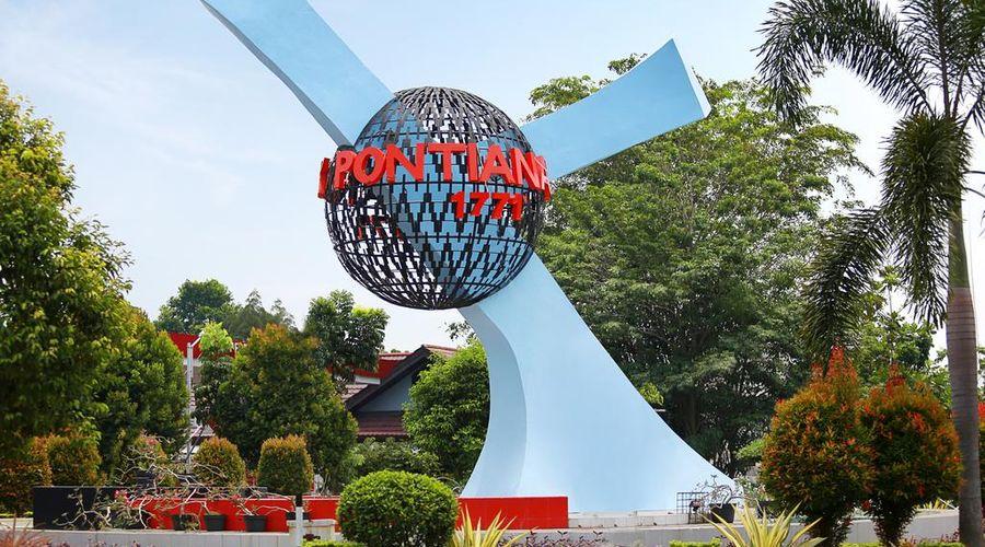 Mercure Pontianak City Center-15 of 44 photos