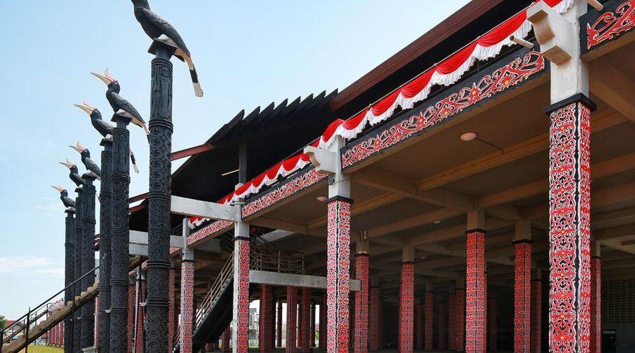 Mercure Pontianak City Center-25 of 44 photos