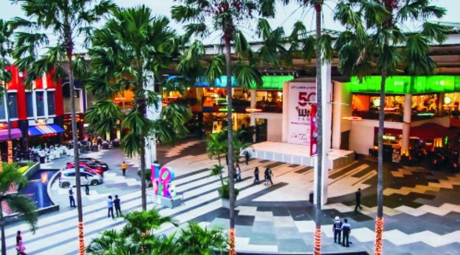 TS Suites Surabaya-52 of 54 photos