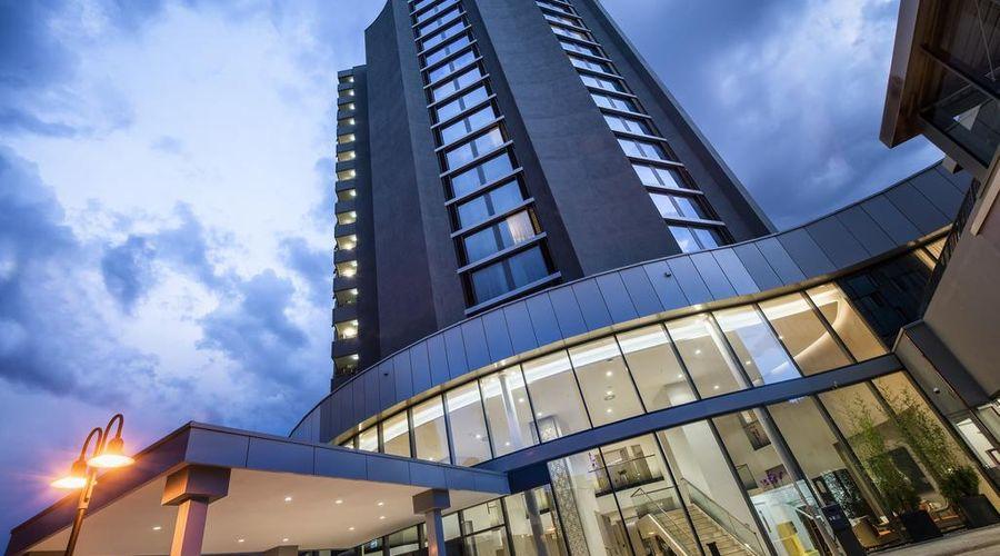 Delta Hotels by Marriott Frankfurt Offenbach-2 of 35 photos