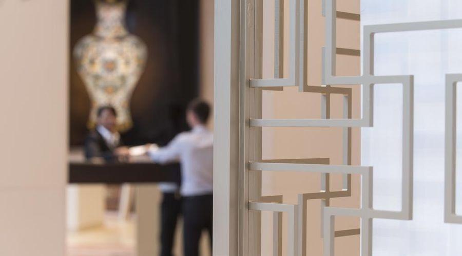 Delta Hotels by Marriott Frankfurt Offenbach-17 of 35 photos
