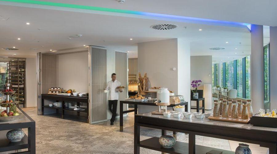 Delta Hotels by Marriott Frankfurt Offenbach-18 of 35 photos