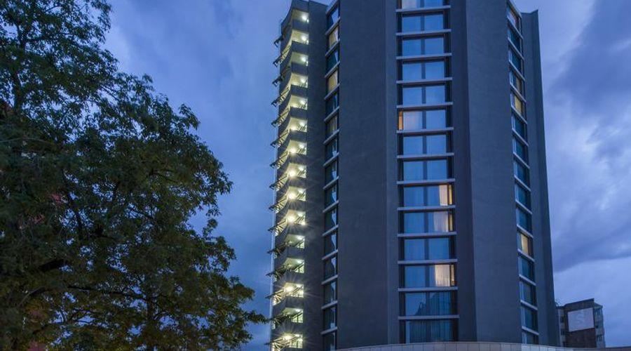Delta Hotels by Marriott Frankfurt Offenbach-1 of 35 photos