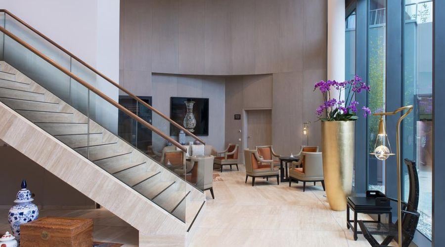 Delta Hotels by Marriott Frankfurt Offenbach-20 of 35 photos