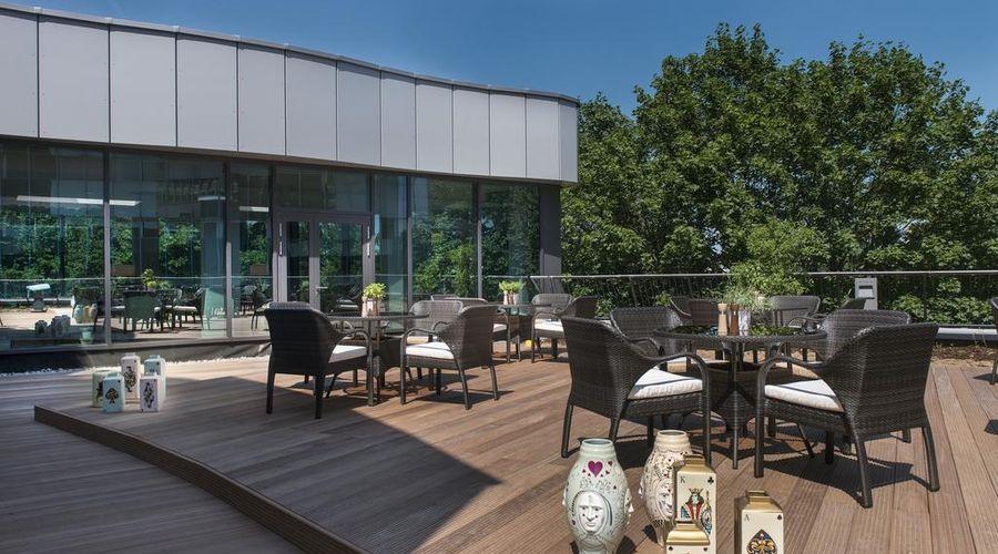 Delta Hotels by Marriott Frankfurt Offenbach-29 of 35 photos