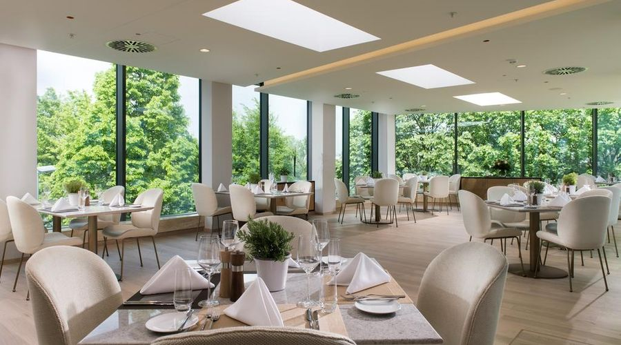 Delta Hotels by Marriott Frankfurt Offenbach-32 of 35 photos