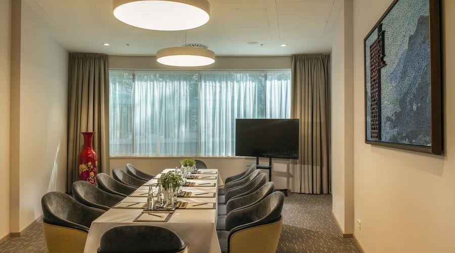 Delta Hotels by Marriott Frankfurt Offenbach-9 of 35 photos