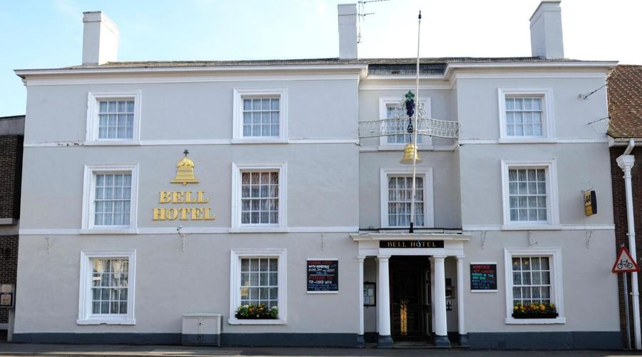 Best Western The Bell In Driffield-1 of 36 photos