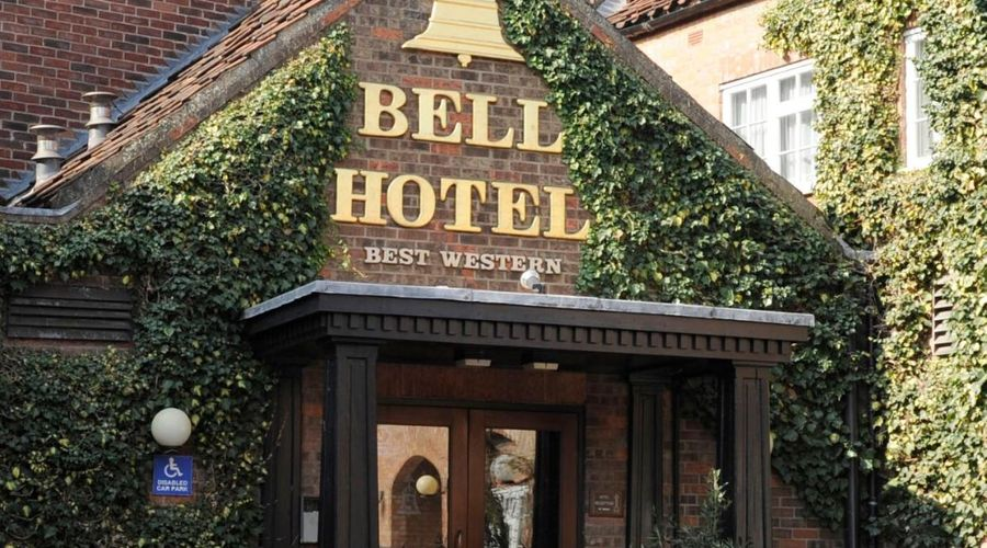 Best Western The Bell In Driffield-26 of 36 photos