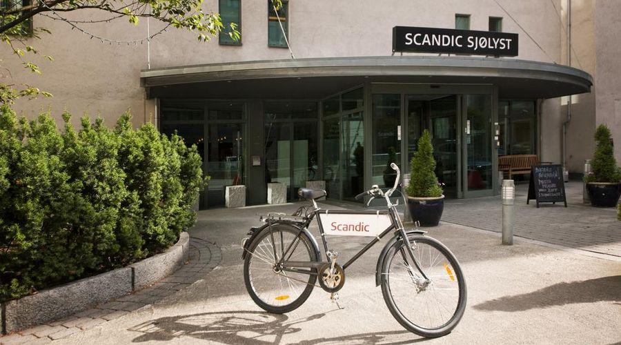 Scandic Sjølyst-2 of 44 photos